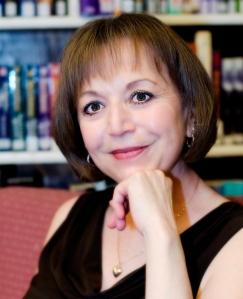 2012/04/21-- AUTHOR -- Jacqueline Guest - SHERYL HART