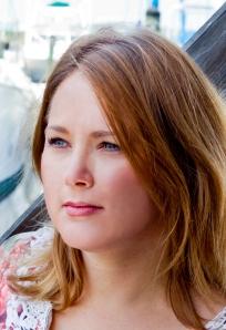 Melanie McLendon by Megan Clark 1