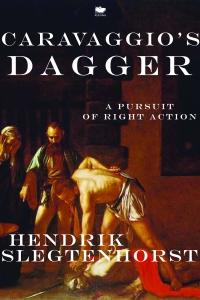 Caravaggio's Dagger Colour (1)