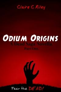 Odium Origins red cover fear