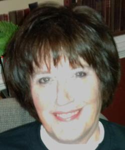 Mary Cunningham, author