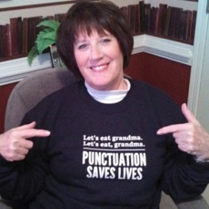 punctuation cropped