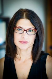 Melanie Schnell author photo