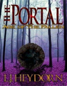 Portal cover 1