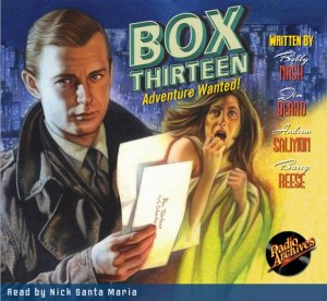 Final Box 13 cover front