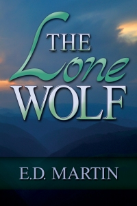 the lone wolf official cover