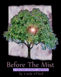 frnt cover of Before The Mist ebook