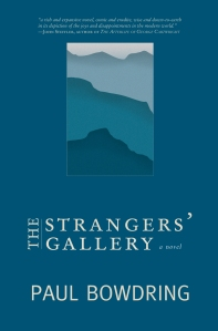 Strangers gallery cover NEW-1