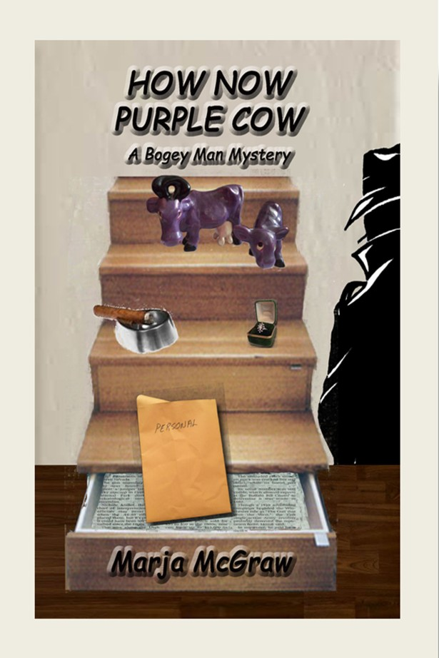 How Now Purple Cow Final
