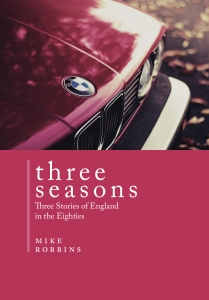 Three Seasons cover