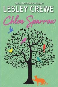 Chloe Sparrow
