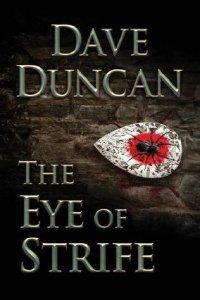 eye of strife