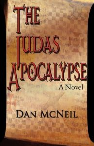 The Judas Apocalypse cover