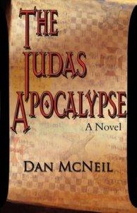 The Judas Apocalypse cover