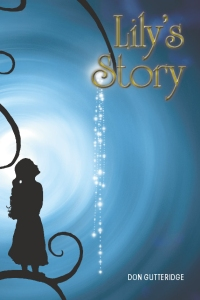 C_V2 - Lily's Story - front cover