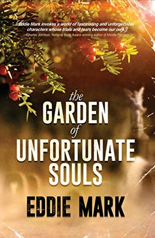 The Garden of Unfortunate Souls cover