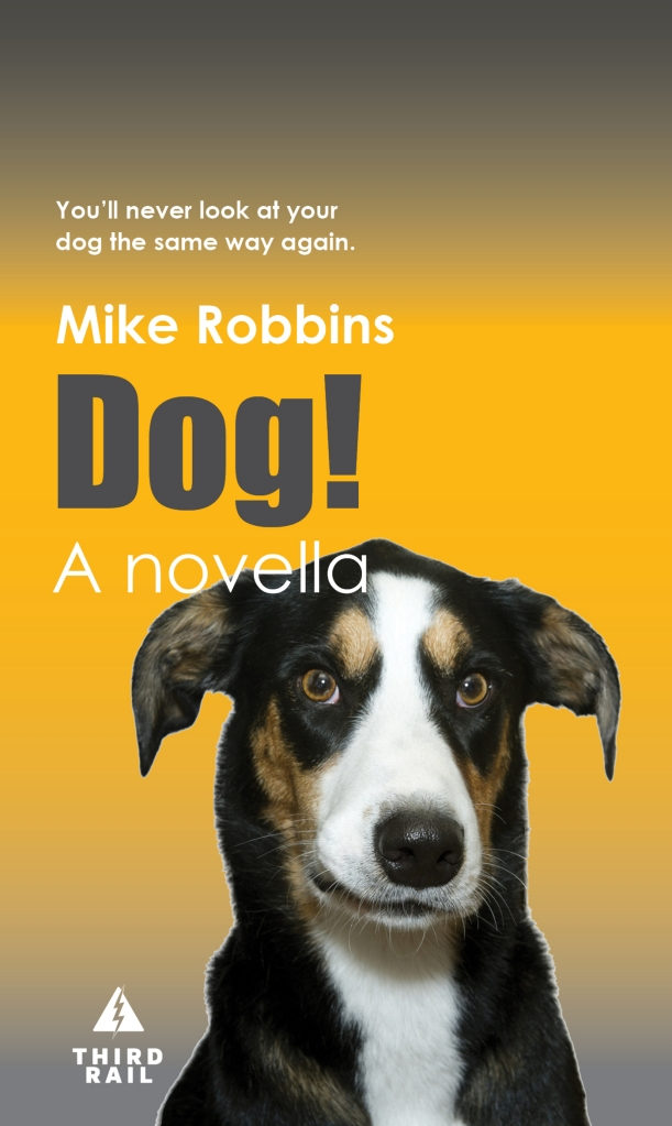 Dog cover image