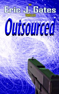 Outsourced eBook