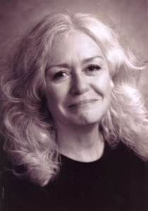 Judith Cowan