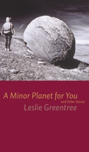 A Minor Planet for You Book Cover