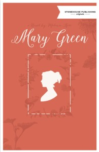 MaryGreencover